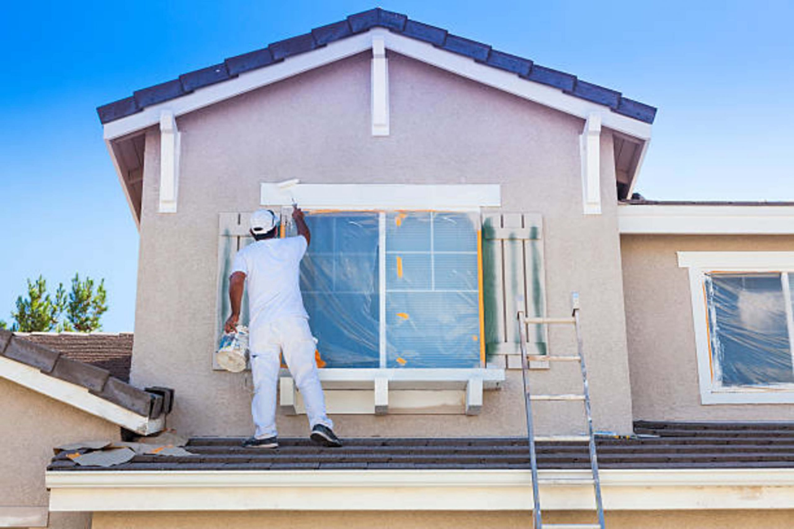 The Danger of Lead in Paint & Other Home Building Materials