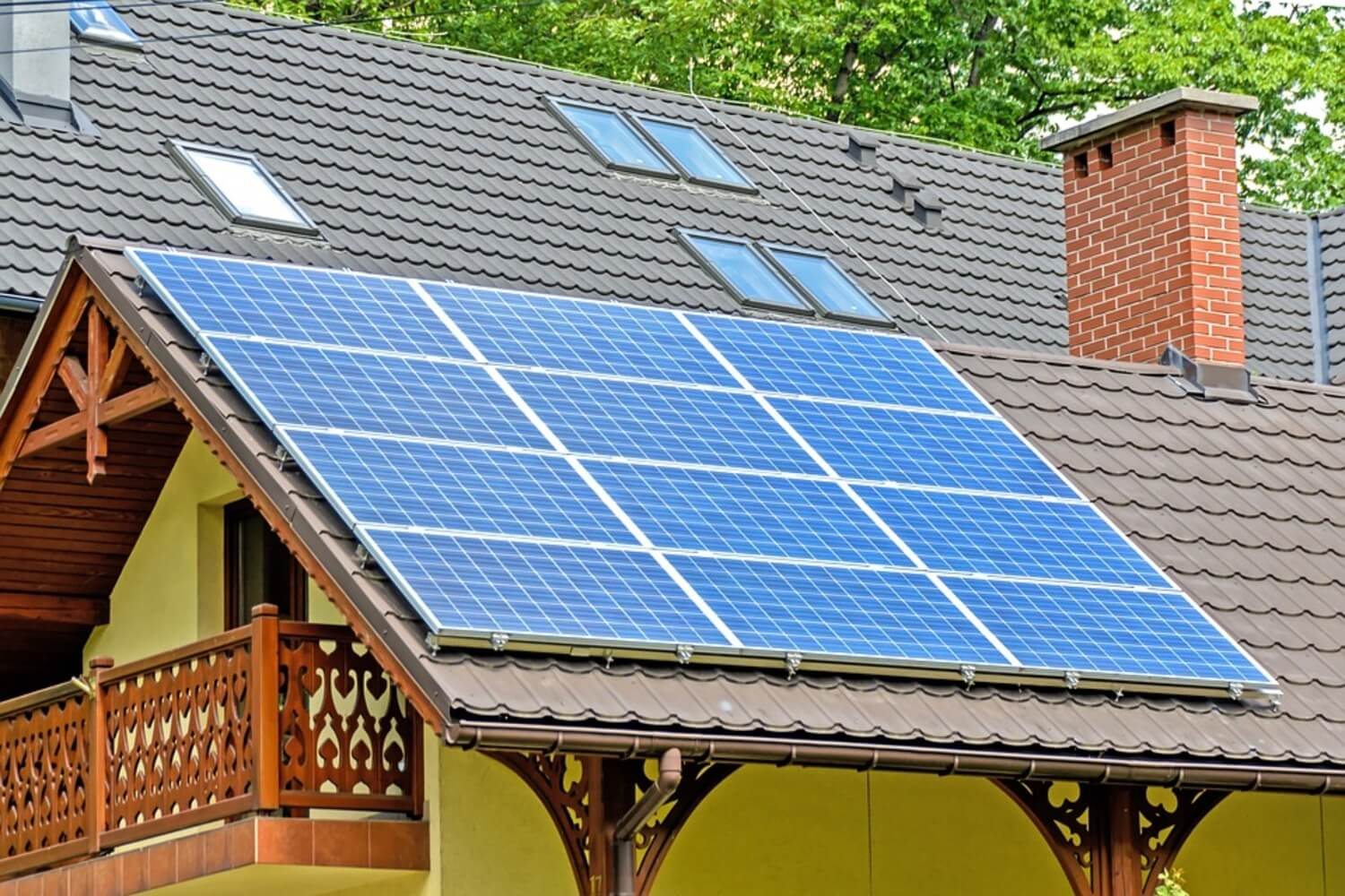 How to Make Your Modular Home More Energy Efficient